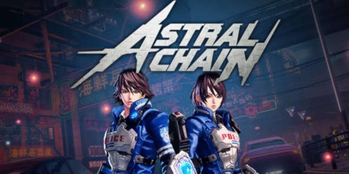 Platinum Games lo hace de nuevo: Review Astral Chain [FW Labs]