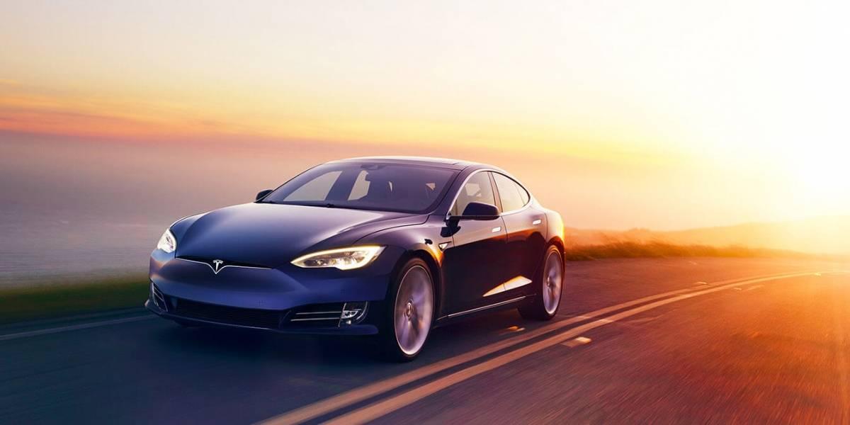 Tesla planea abrir planta de fabricación en Alemania