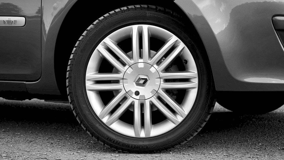 Neumático / Llanta