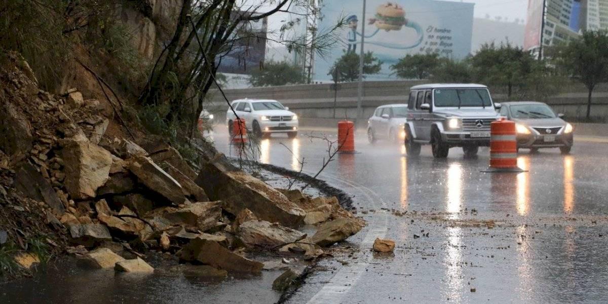 ¿Cuáles son las recomendaciones ante la llegada de un huracán?