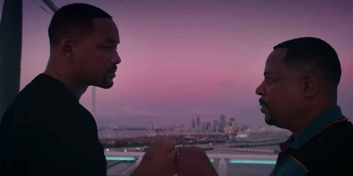 Bad Boys Para Sempre: Will Smith e Martin Lawrence melhores do que nunca