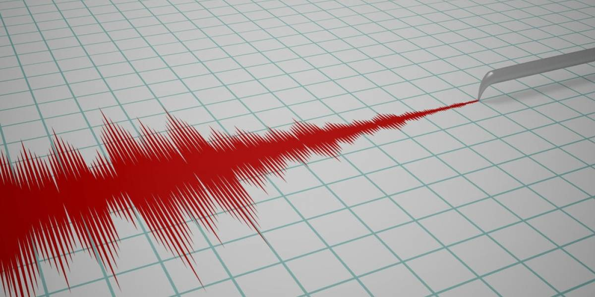 Sismo de magnitud 6.8 remece sur de Filipinas