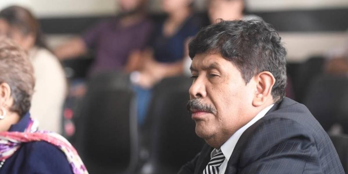 MP pide prisión y multas contra Adolfo Vivar y otros 23 acusados por corrupción