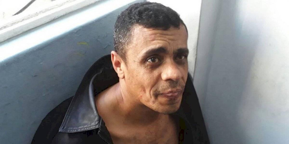 """Hombre que apuñaló a Bolsonaro aún lo quiere matar """"por orden"""" del mismísimo Dios"""