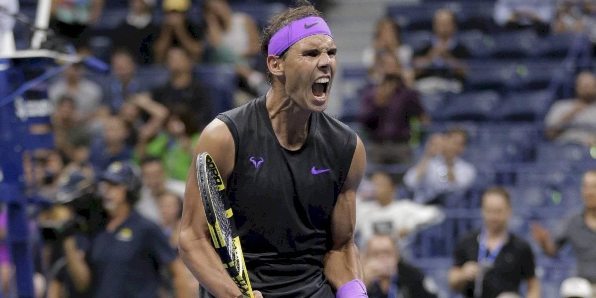Rafael Nadal recupera el número uno del ranking ATP y podría empatar otro récord de Roger Federer