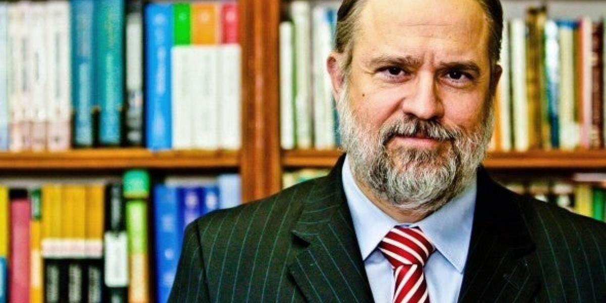 Quem é Augusto Aras, indicado de Bolsonaro a procurador-geral da República