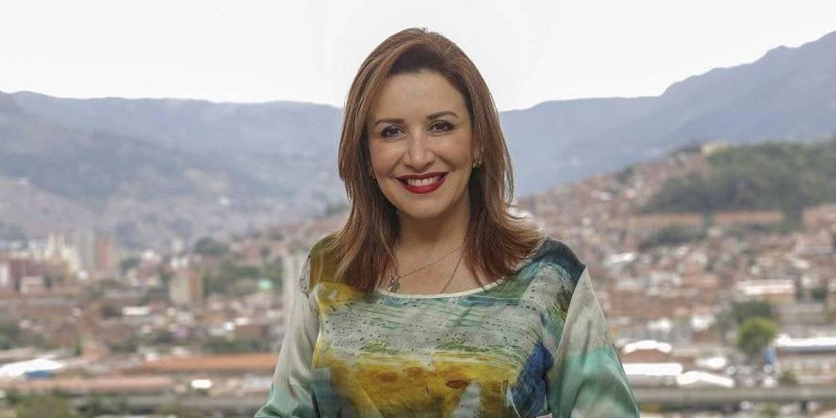 """""""Medellín se tiene que pensar como una superciudad"""": Beatriz Rave"""