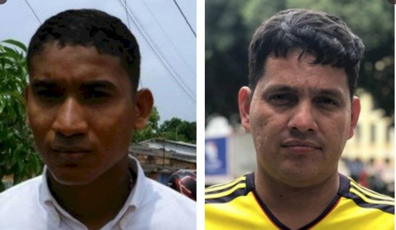 Capturan a líderes sociales por estar presuntamente vinculados a secuestro