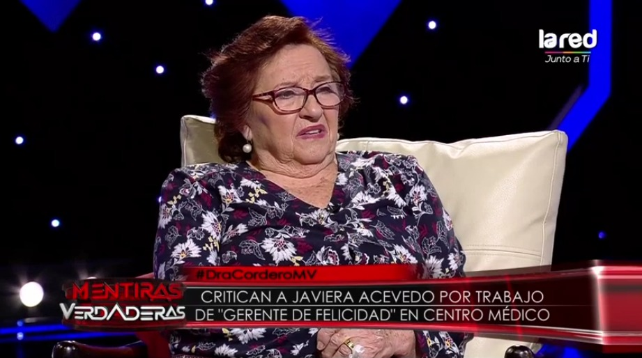 Doctora Cordero