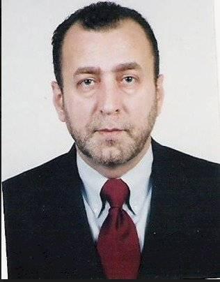 Ahmad Moussalli,. profesor de ciencias políticas y estudios islámicos en la Universidad Americana de Beirut