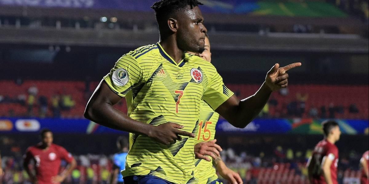 Colombia vs. Brasil: ¡Vamos por el vigente campeón de la Copa América!