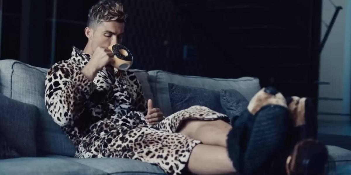 VIDEO: Cristiano Ronaldo vive el 'peor día' de su vida