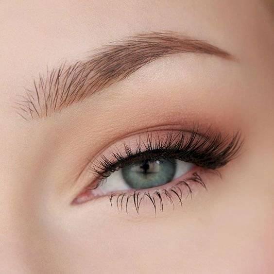 Maquillaje De Ojos Natural 3 Formas De Lograr Un Maquillaje De Ojos De Dia Impactante Nueva Mujer