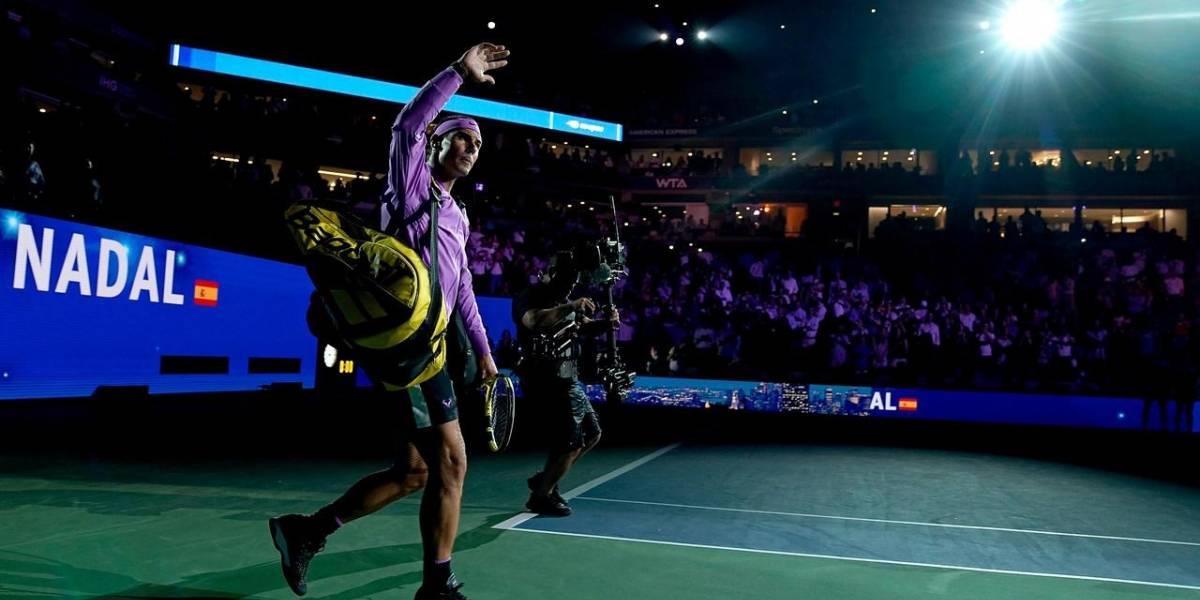 ¿Cuándo, a qué hora y quién transmite las semifinales del US Open?