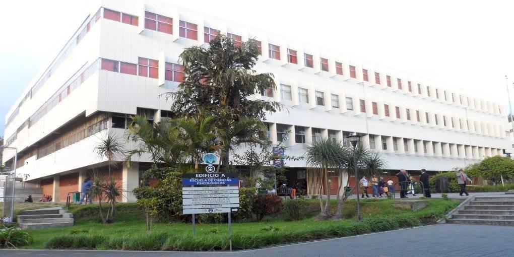 Escuela de Ciencias Psicológicas, Usac