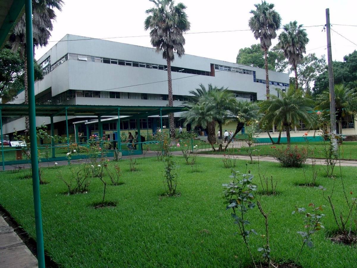 Facultad de Agronomía, Usac