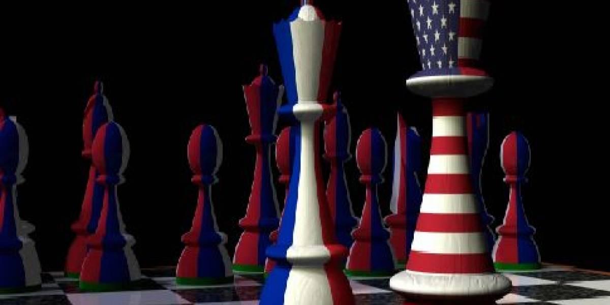 ¿Puede Francia sustituir a EEUU en el orden mundial?