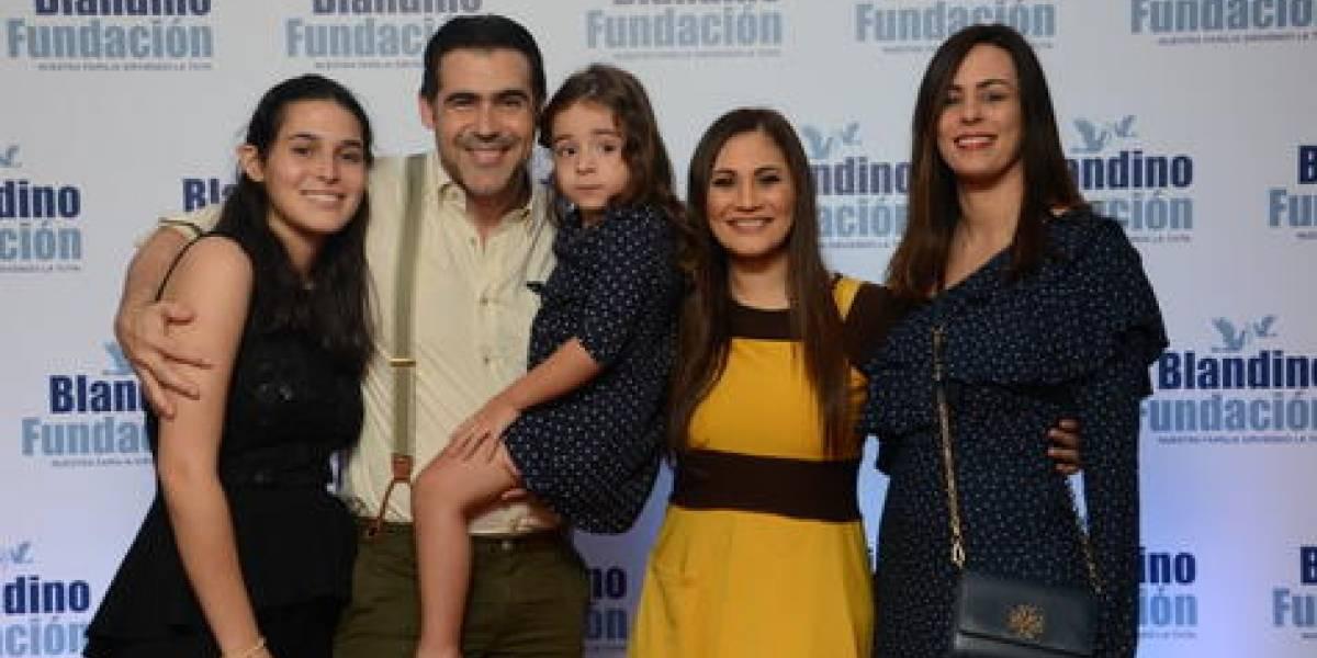 """Fundación Blandino presentó la obra """"El árbol de mi vida"""""""
