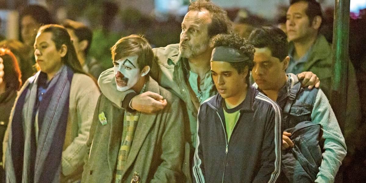 Em trama na periferia mexicana, Gael García Bernal dirige longa 'Chicuarotes'