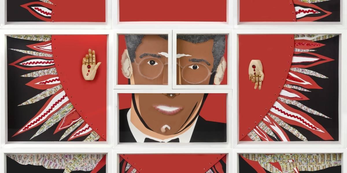 Inaugura Cajones de ilusiones y alusiones en Museo de Las Américas