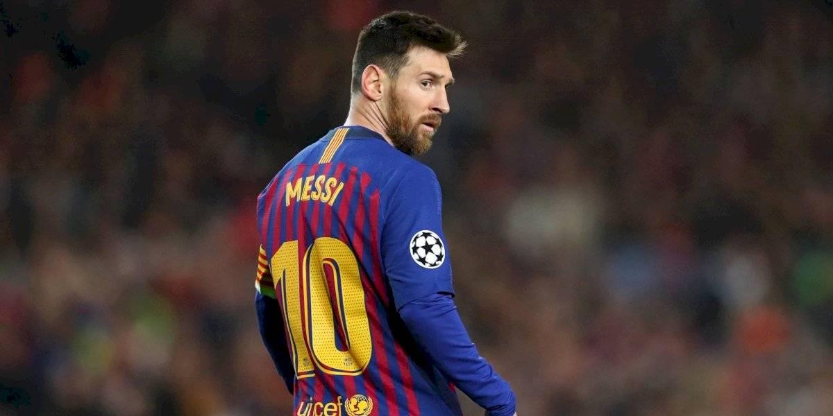 Messi puede salir del Barça cada fin de temporada, pese a contrato hasta 2021