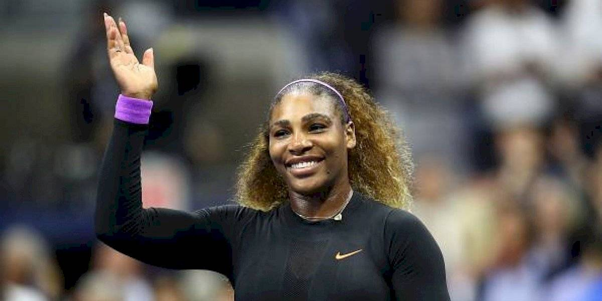 Serena Williams avanza a su décima final del US Open