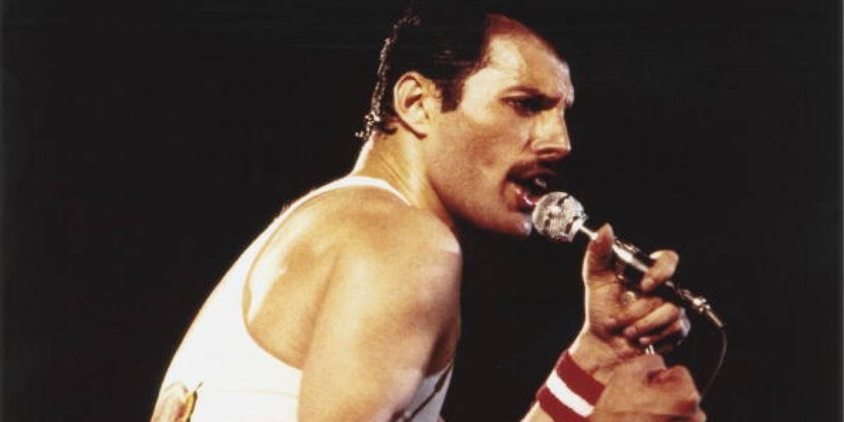Asombrosa improvisación: recordamos el increíble video de Freddie Mercury que paralizó al mundo