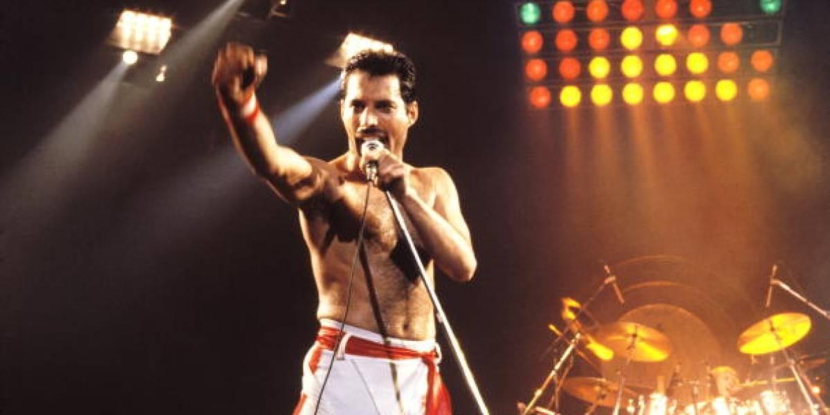 La dura confesión de Freddie Mercury antes de morir