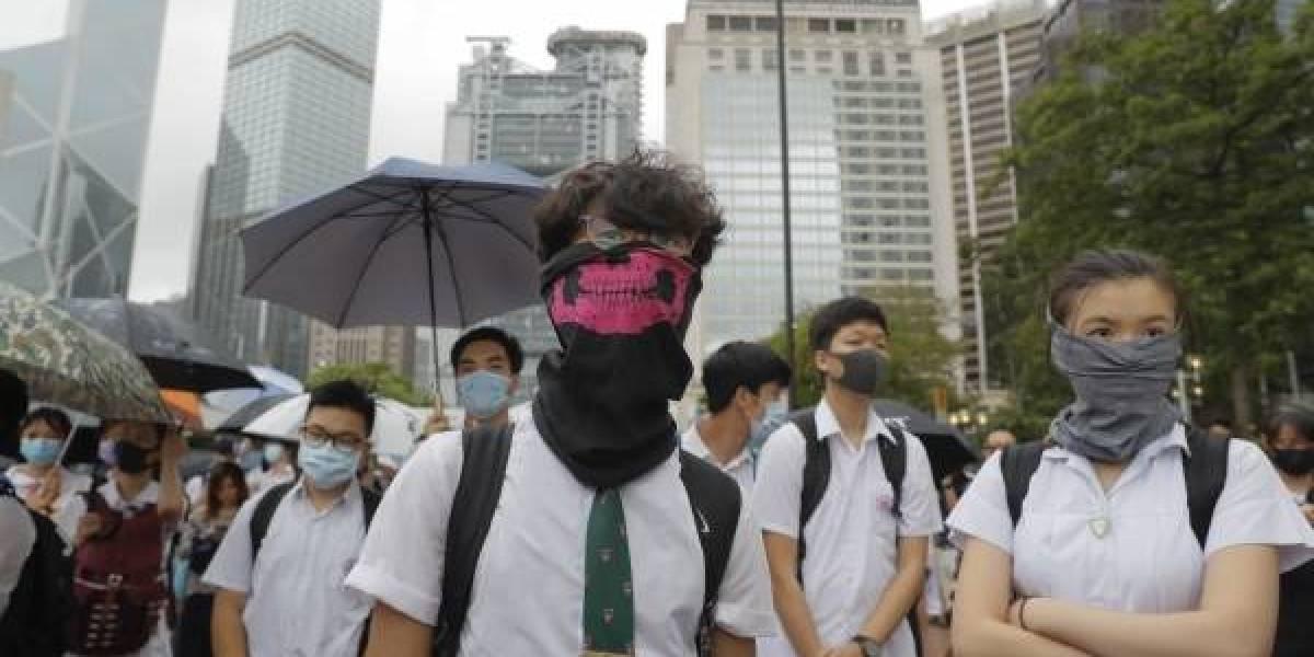 Las demandas de Hong Kong que aún están sin resolver