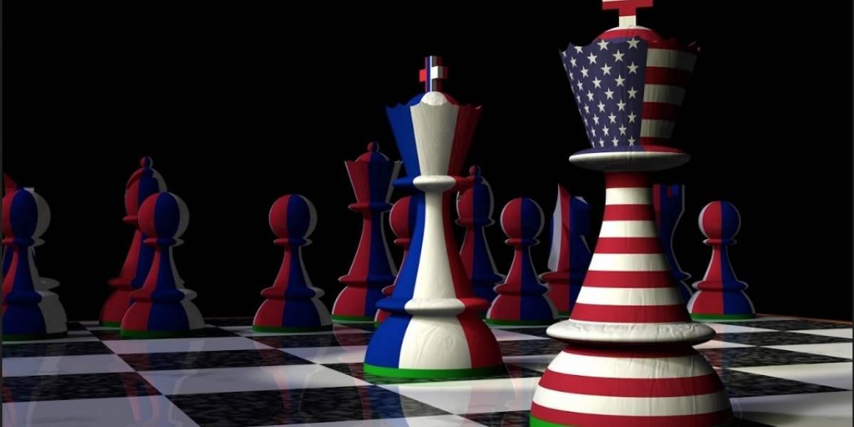 ¿Puede Francia sustituir a los Estados Unidos en el orden mundial?