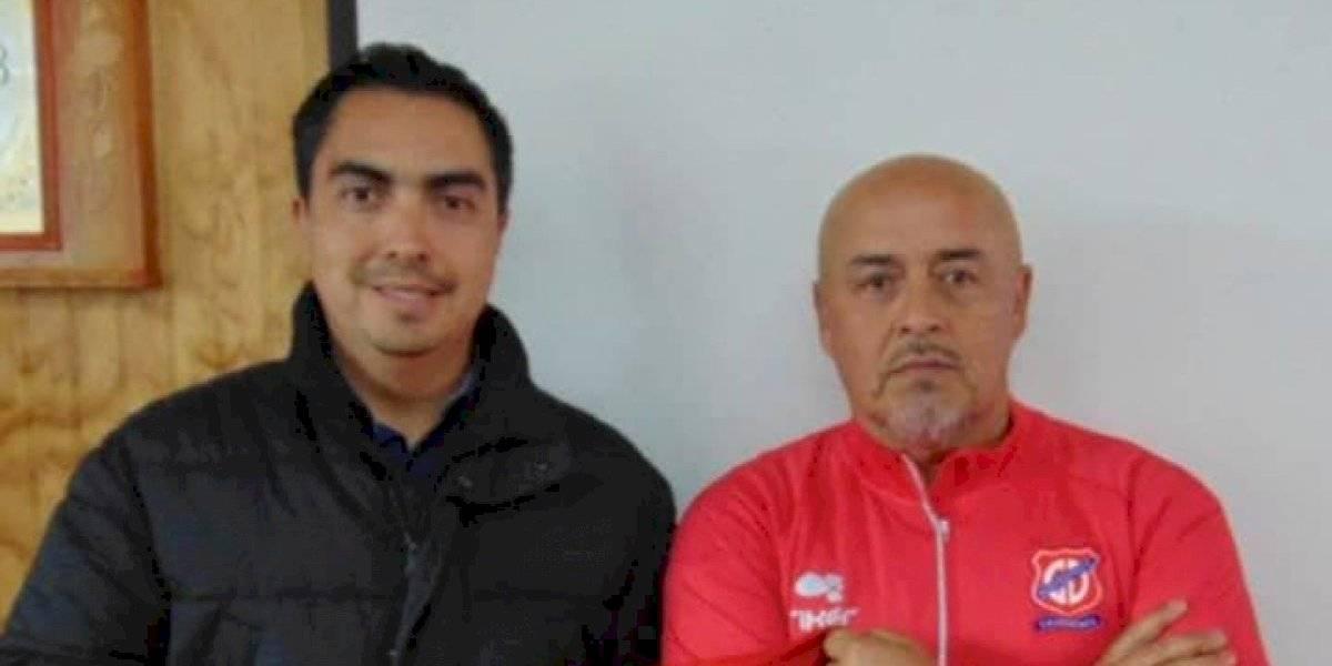 El nuevo desafío de Luis Musrri: dirigirá a un equipo de Segunda División