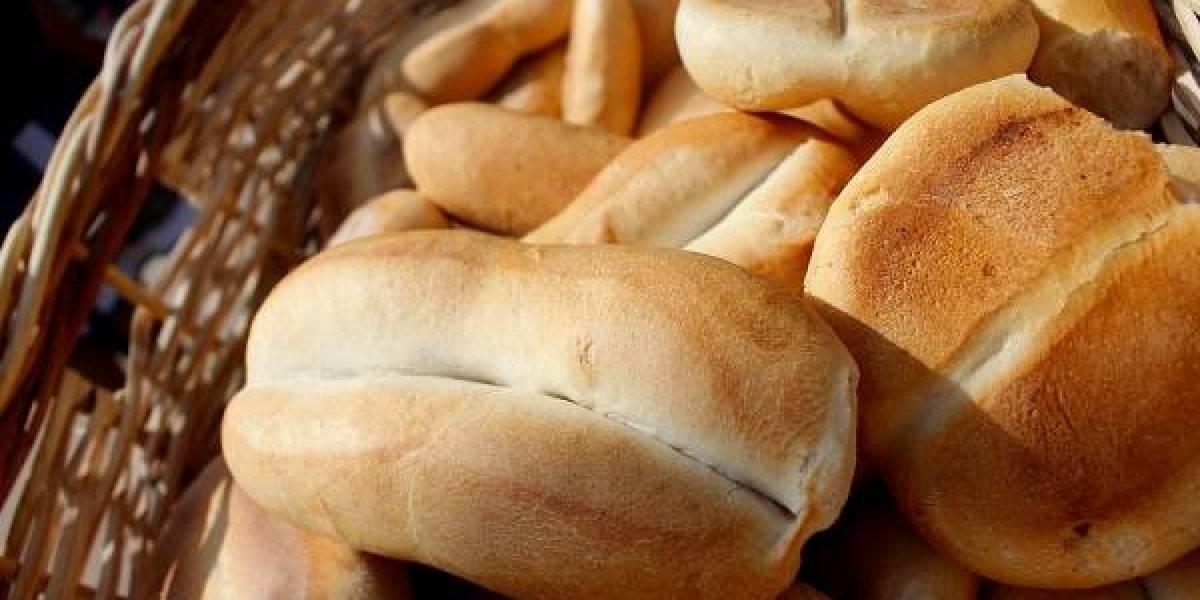 """Desde el Gobierno modificaron """"marraqueta"""" por """"pan batido"""" en Wikipedia, según el Twitter """"Estado Edita"""""""