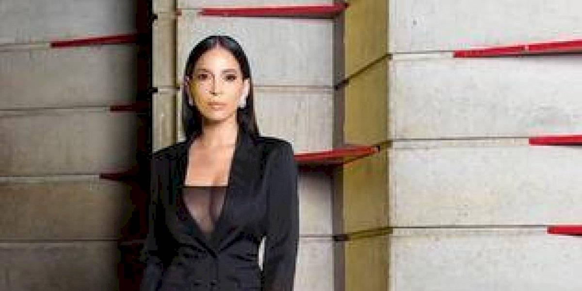 Marta González y Luis Del Valle se afianzan en el cine internacional