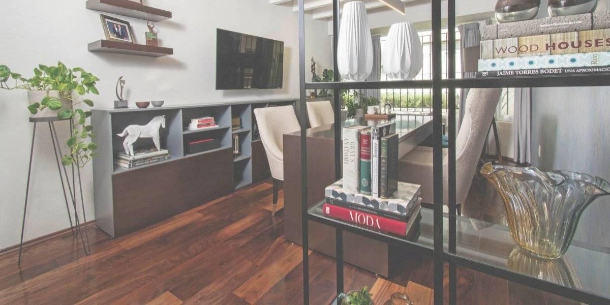 Cómo crear un espacio para trabajar desde casa