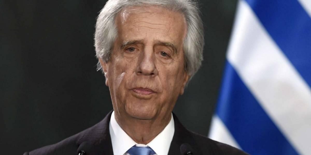 Presidente de Uruguay tendría un tumor pulmonar inoperable