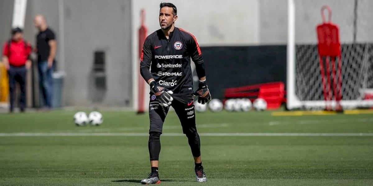 Bravo vuelve, pero el capitán es Alexis: La formación de Chile para el amistoso ante Argentina en Estados Unidos