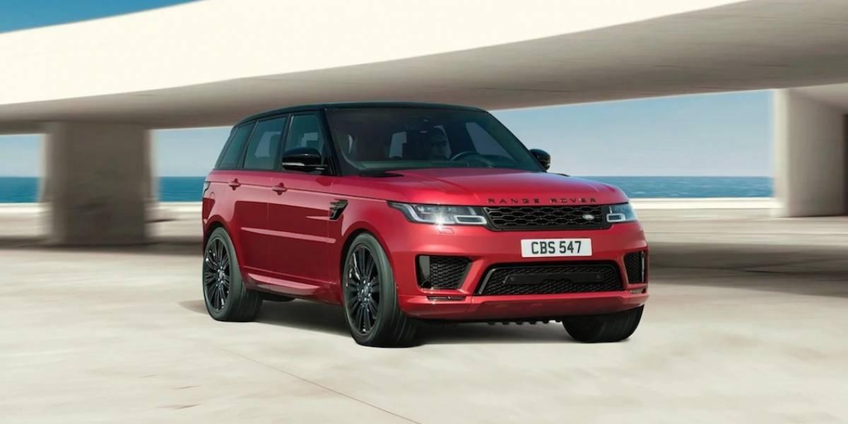 Nuevos motores 6 cilindros para Range Rover Sport y Range Rover 2020