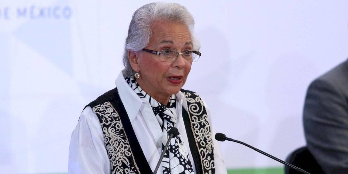 Prudencia y criterio, pide Sánchez Cordero a Tribunales de Justicia
