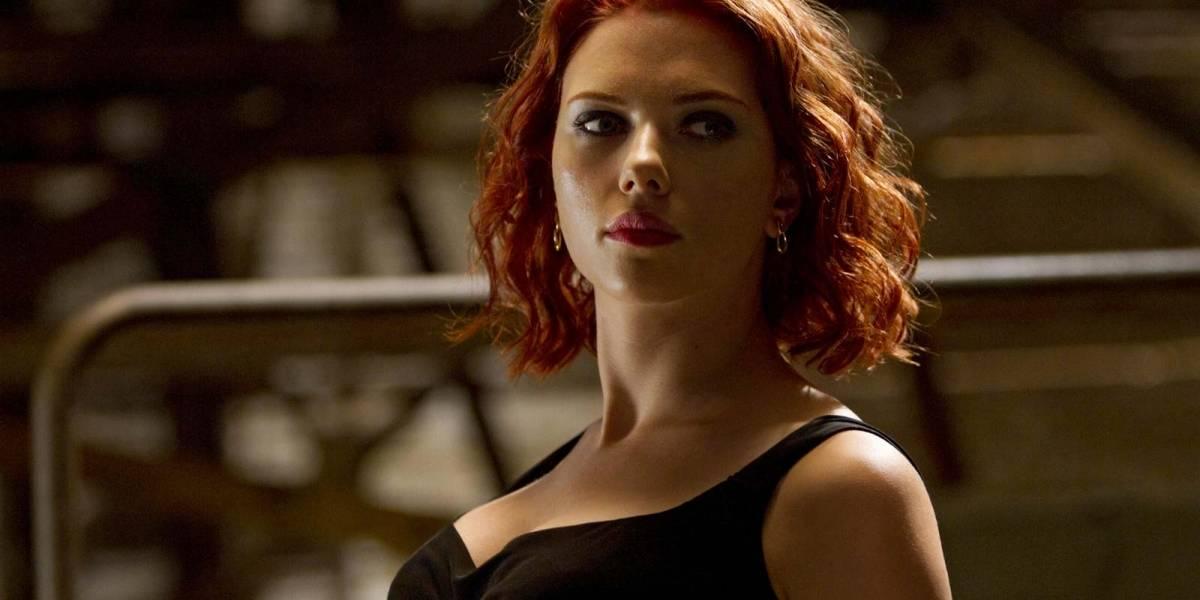 Mujeres imponen récord en papeles protagónicos en el cine