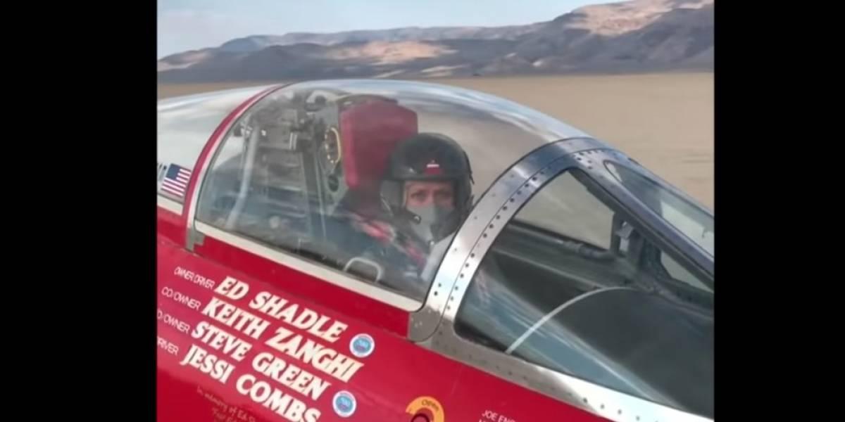 Publican video antes del accidente que acabó con la vida de una piloto