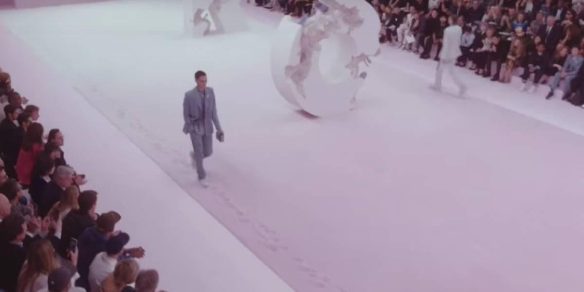 YouTube inaugura canal dedicado a la moda