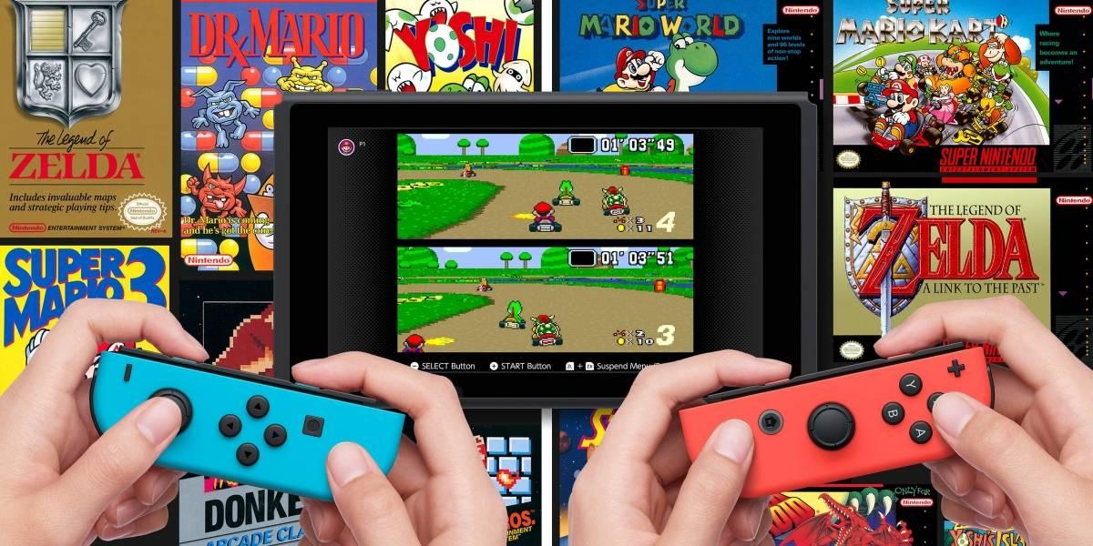 Os 20 jogos de Super Nintendo disponíveis no Switch a partir desta quinta
