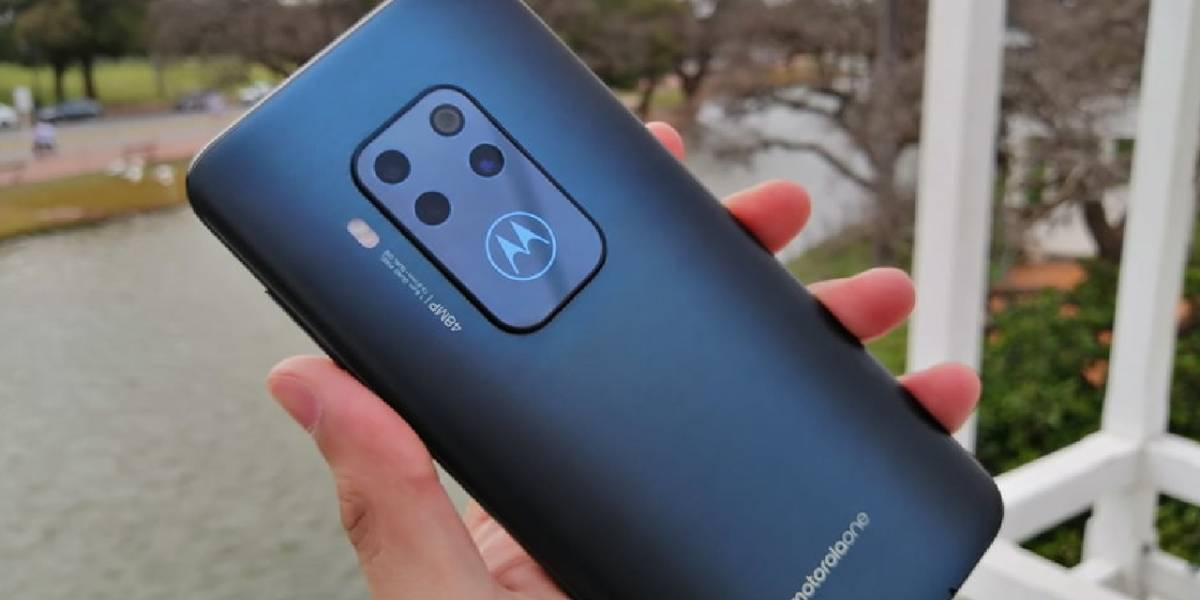 Motorola One Zoom: Estará disponible este fin de semana en México
