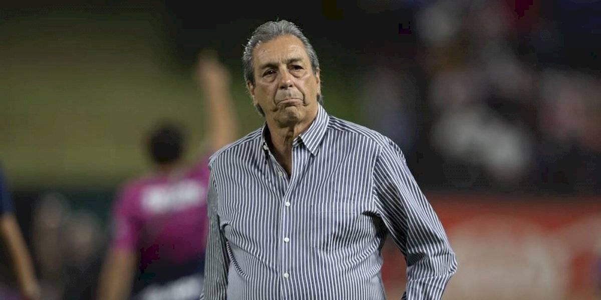 Plantel de Chivas respalda continuidad de Tomás Boy
