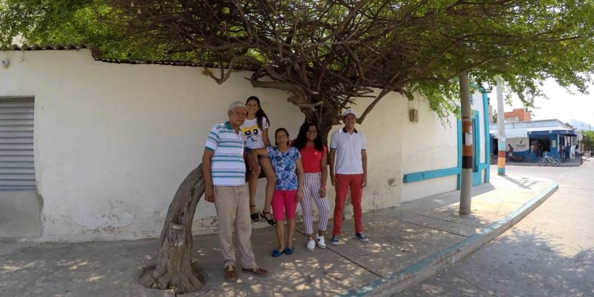 Una ludoteca para hacer soñar a los niños del barrio Pescaíto
