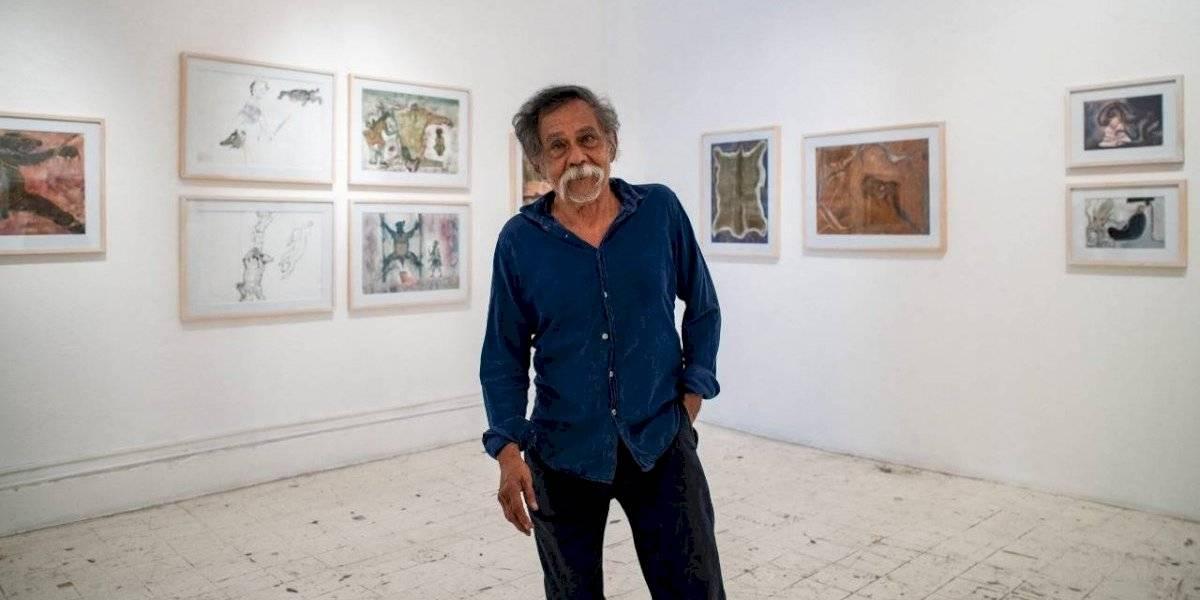 ¿Quién era Francisco Toledo, artista plástico y activista social oaxaqueño?