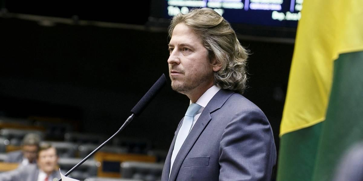 Zeca Dirceu é o deputado que mais gastou cota parlamentar com refeições
