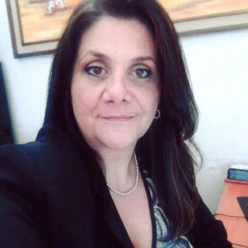 Karin González Rímola