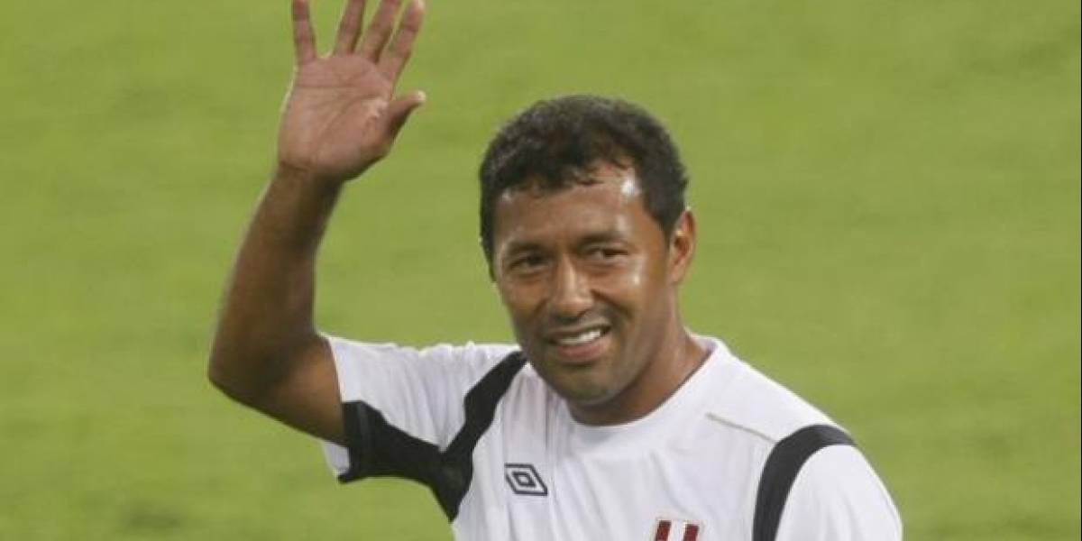 Roberto Palacios, exjugador de Liga de Quito se postula como candidato para nuevo DT