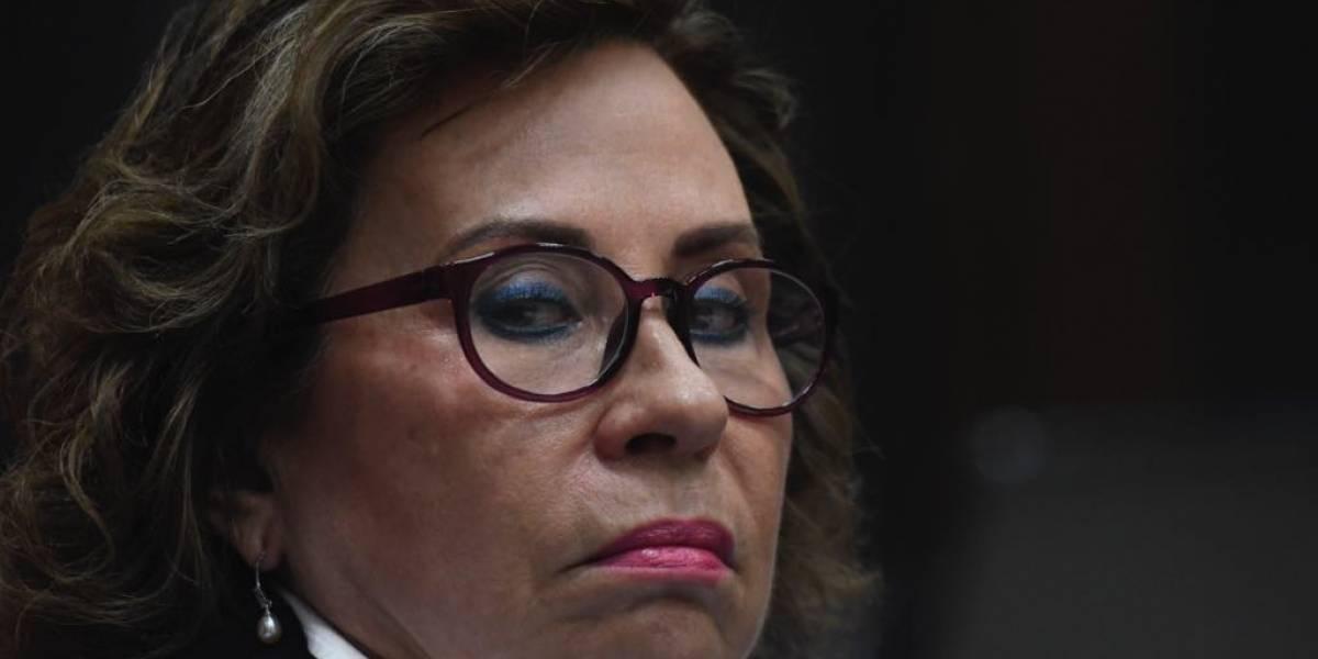 Diputado Argueta señala a Sandra Torres de asumir funciones en la UNE que no le competen